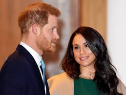 One tabloid, and its suspect sources, seem to believe this is true. How Coronavrius Is Affecting Harry And Meghan S Future Plans Vanity Fair