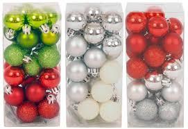 Animal Christmas Ornament Sets Youu0027ll Love  WayfairChristmas Ornament Sets
