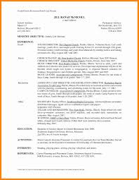 Administrative Assistant Resume Templates Awesome Administrative