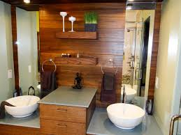 Luxury Bathroom Vanities HGTV - Luxury bathrooms pictures