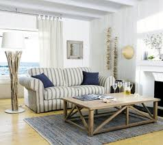 beach house style furniture. coastal shabby chic blue and white beach house living room style furniture g