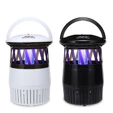 Bug Light Effectiveness 5v Usb Electric Mosquito Dispeller Led Light Killer Insect Fly Bug Zapper Trap Lamp