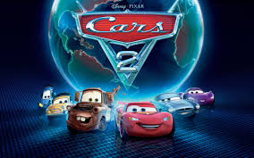 cars 2 the movie cover. Brilliant Cars Cars 2 Movie Poster For The Cover N