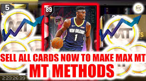 Making nba 2k20 mt on the auction house