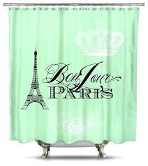 standard size shower curtain mint green fabric shower curtain standard size standard shower curtain size for
