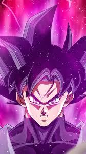 Goku Black Dragon Ball Super Hd Mobile Wallpaper Goku