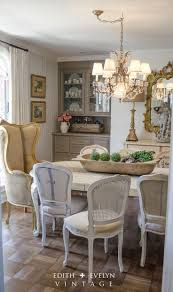 cottage dining rooms. French Country Cottage Dining Room Renovation ! Rooms Pinterest