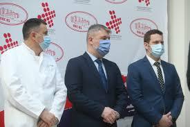 Šeranić: Zadovoljstvo što Srpska počinje sa vakcinacijom | Argumenti