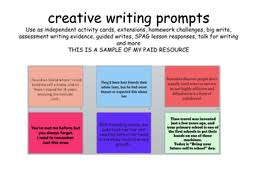This is a PDF  with a set of fifteen creative writing prompts that are  aligned to Common Core Writing Anchor Standards and are visua  Bogglesworld