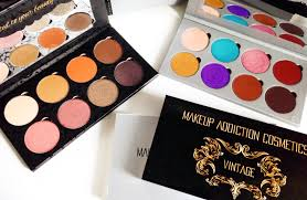 review of our vine and flaming love palettes by dessytalks addiction