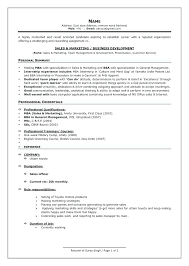 American Resume Format Best Resume Style Best Sample Resume Format ...