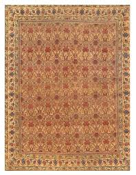 kerman collection hand knotted lambs wool area rug
