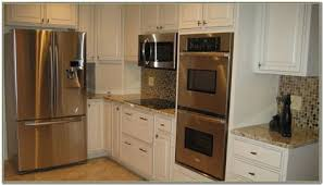 single wall oven cabinet. Perfect Wall Double Oven Wall Cabinet  Home Decorating Ideas On Single
