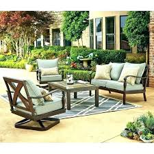 cast aluminum patio furniture brands best ratings resin wicker durability