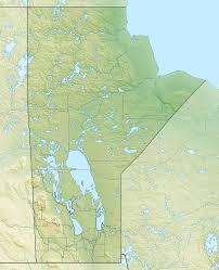 Manitoba Distance Chart Gods Lake Wikipedia