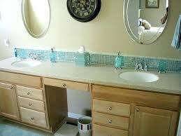 installing glass tile backsplash in bathroom tile bathroom glass tile traditional bathroom install glass tile bathroom