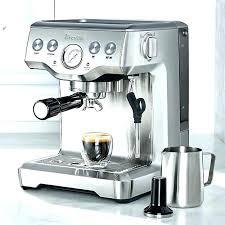 kitchen aid espresso machine kitchenaid espresso