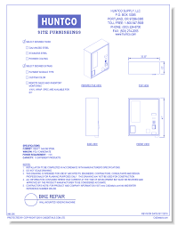 Vending Machine Cad Block Plan New Bike Repairs Huntco Site Furnishings CADdetails