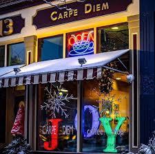 Последние твиты от carpe diem coffee (@carpediemcoffe). Carpe Diem Coffee Shop 215 Market Ave N Canton Oh 2021