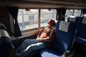 Awesome Recline Coach Auto Train From Yourfirstvisit.net