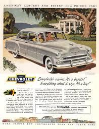 Chevrolet Vintage 1951 Billboard Banner | Man Cave | Pinterest ...