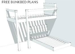 Bunk Bed Ladder Plans Loft Bed Stairs Only Loft Bed With Stairs