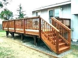 outdoor stair railing ideas porch stair railing deck stair railings ideas exterior stair handrails exterior stair