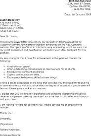 Career Change Teacher Cover Letter By Richard Anderson ...