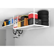 New Age Ceiling Storage Rack New Shop NewAge Products Stainless Steel Adjustable Width Ceiling