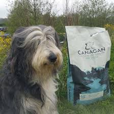 <b>Canagan Grain Free</b> Dog & Cat Foods at Hounds Hydro, IOM - 52 ...