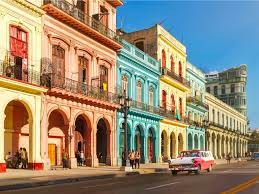 Cuba gears up for tourism season from ...