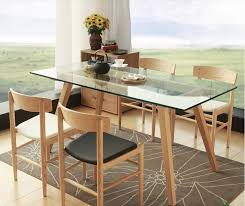 dining tables glass dining table ikea ikea round glass table rectangle glass top table with