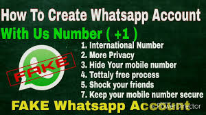With International Wethod -100 Account Whatsapp - 2016 Working To Youtube Number Fake How Create
