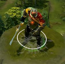 chinese ancient apparition has a mouth dota2