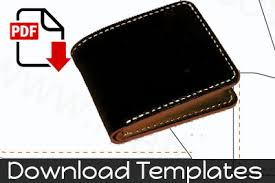 Leather Templates Store Front 1066 Leather Co Uk