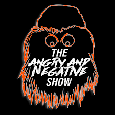 The Angry & Negative Show