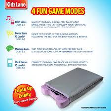 Light It Up Electronic Dance Mat Light Up Dance Mat Arcade Style Dance Games With Built In