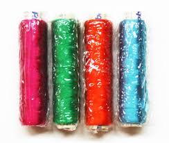Ribbon Floss Yli Ribbon Floss Rhode Island Textiles Ribbon Floss Ribbon Floss Shimmer Blend Metallic Ribbon Floss Needlework Threads