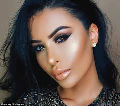 kim kardashian s make up artist released a must have eyeshadow palette