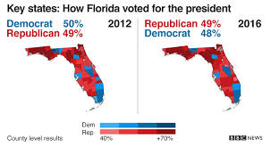 Image result for swing state of Florida