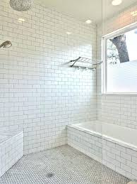 white subway tile gray grout white subway tile with grey grout about remodel attractive inspirational home