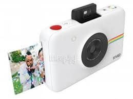 <b>Фотоаппарат Polaroid Snap White</b>