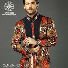 Image result for zigzag camouflage suit