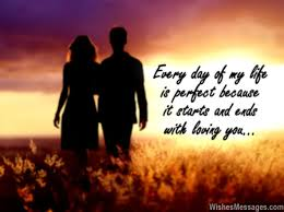 Love My Husband Quotes Custom I Love You Messages For Husband Quotes For Him WishesMessages