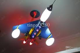 childrens ceiling lighting. Childrens Ceiling Lights Best Sell Children Room Lamp Light Aircraft Bedroom Lighting