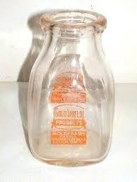 glass milk jug vintage glass milk jug white milk glass jar with lid