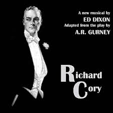 richard cory miracle or theatrical licensing richard cory