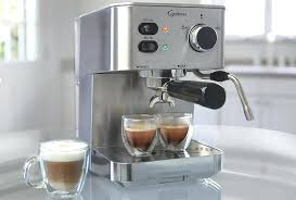splendid fascinating espresso machine home and diy barista descaler homemade got here