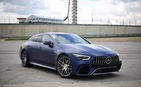 Now it has finally been revealed. 2019 Mercedes Amg Gt 4 Door Coupe First Drive Pictures Milesperhr