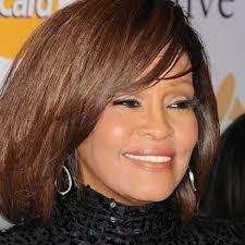 Whitney Houston Hairstyles Whitney Houston Actress Singer Film Actress Film Actor Film